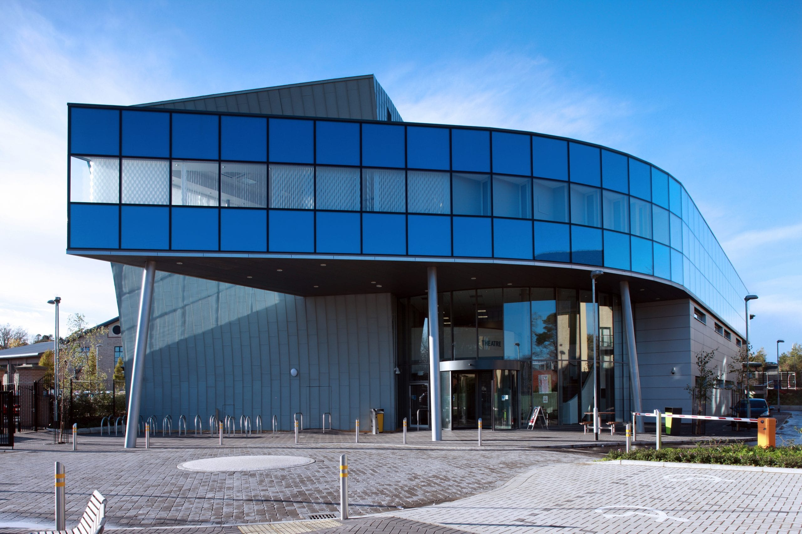 Performing Arts and Technology Innovation Centre Featured Image