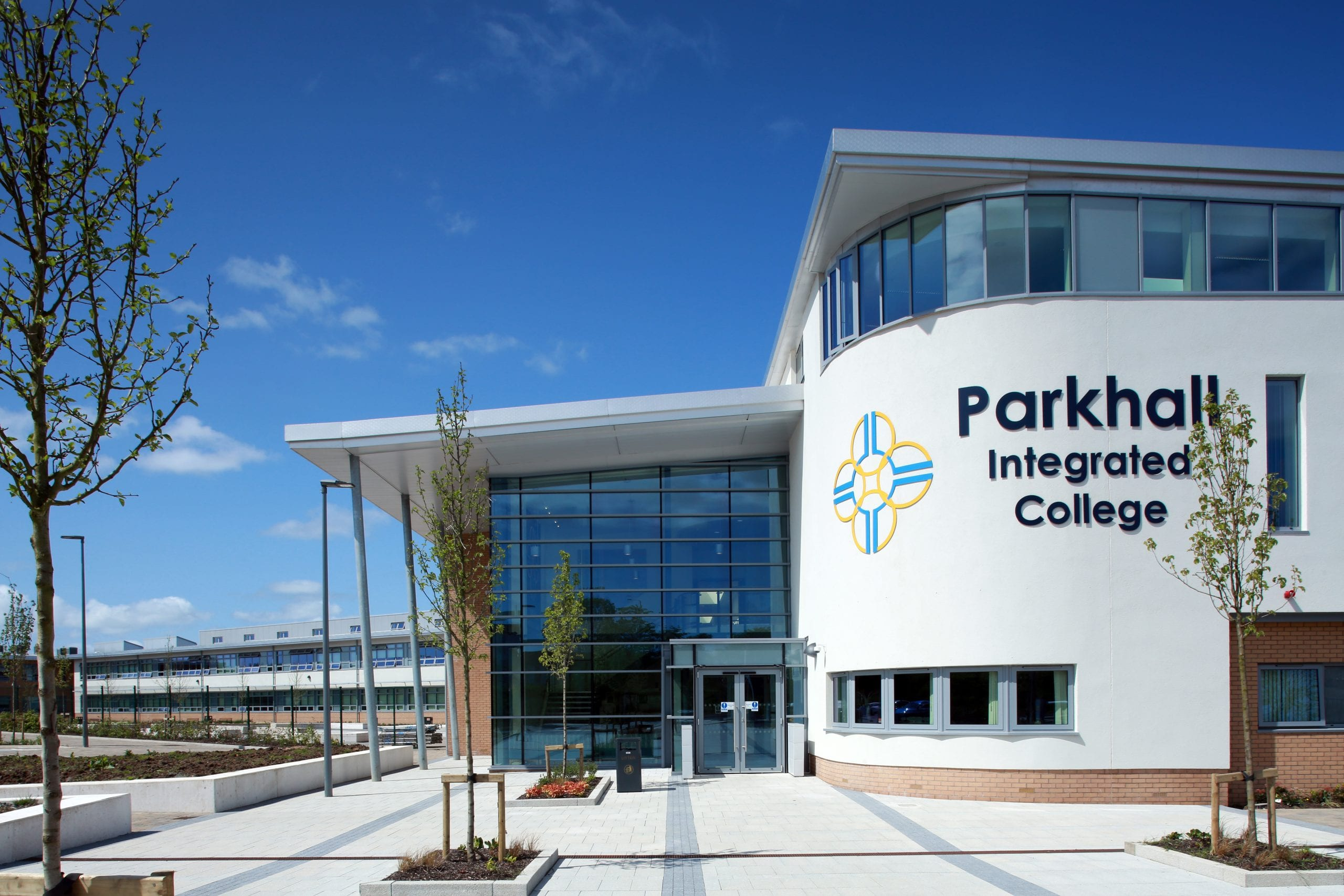 Parkhall Integrated College Featured Image