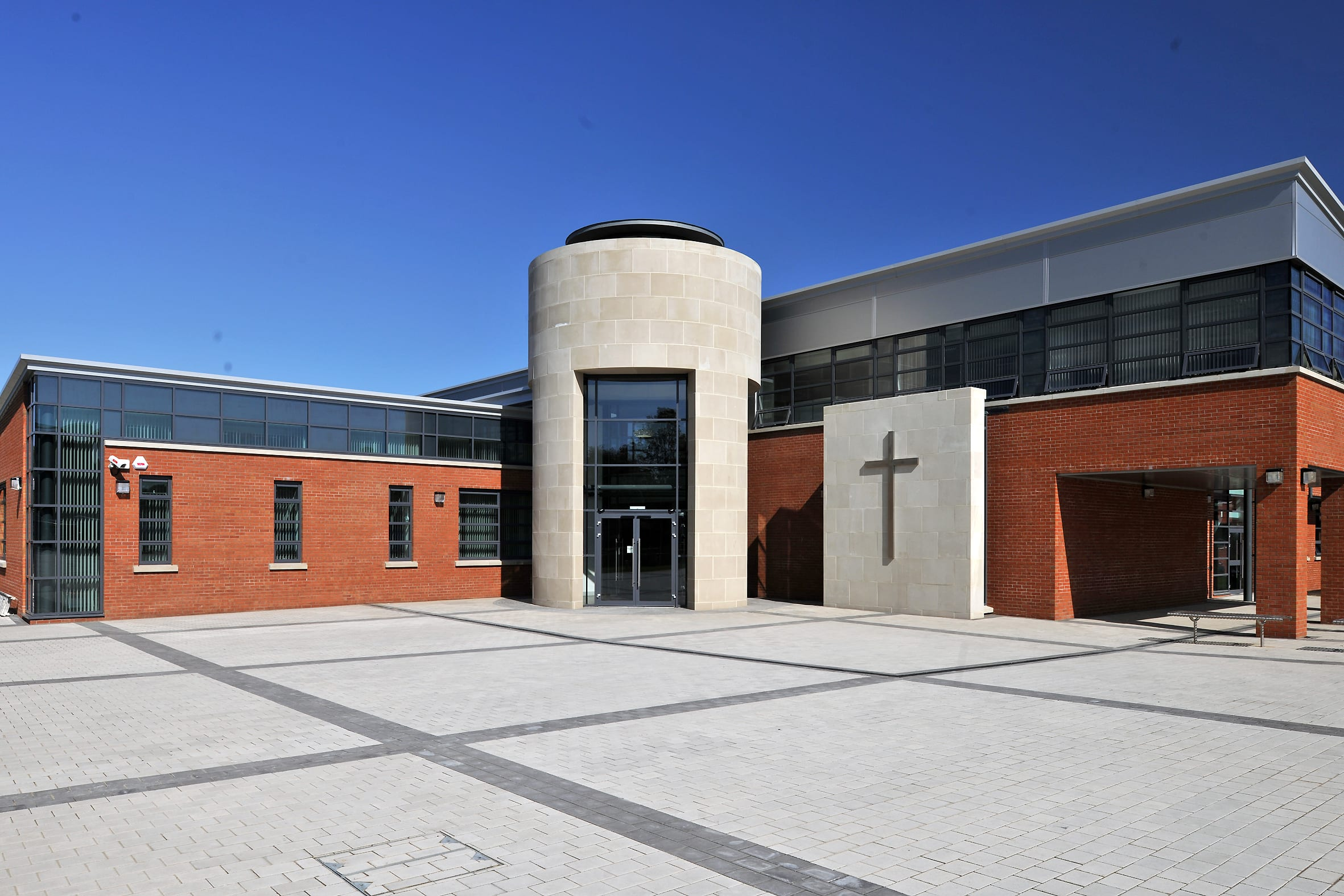 St Marys College, Derry Featured Image